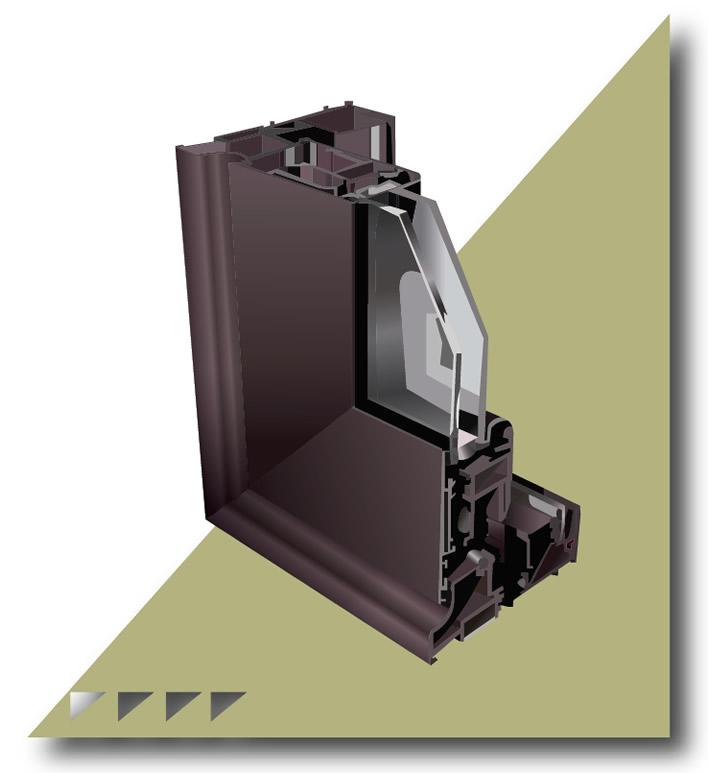 Puertas de corredera elevable, serie elevable, perfilería europea | EUROVEN